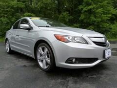 Used 2013 Acura ILX 2.4L Premium Pkg Sedan in Allentown, PA