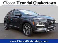 2020 Hyundai Kona Limited Limited DCT AWD