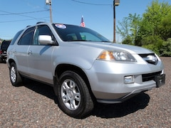 Used 2005 Acura MDX Touring SUV B054055 in Allentown, PA