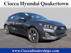 2020 Hyundai Veloster 2.0 2.0 Auto