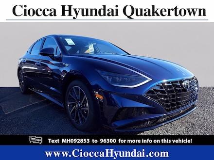 2021 Hyundai Sonata Limited Limited 1.6T