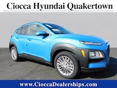 2020 Hyundai Kona SEL SEL Auto AWD