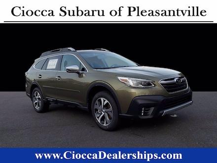 2021 Subaru Outback Touring SUV