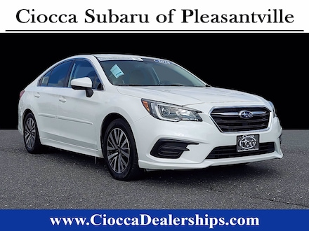 2018 Subaru Legacy Premium 2.5i Premium