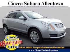 Used 2014 CADILLAC SRX SUV in Allentown, PA