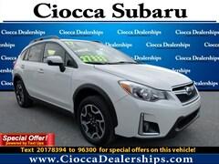 Used 2017 Subaru Crosstrek Limited SUV 20178394 in Allentown, PA