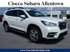 Used 2020 Subaru Ascent Limited SUV in Allentown, PA