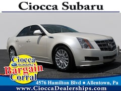 Used 2011 CADILLAC CTS Luxury Sedan in Allentown, PA