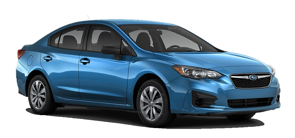2018 Subaru Impreza 2.0i Limited with EyeSight, Moonroof, Blind Spot Detection, Navigation & Starlink Sedan