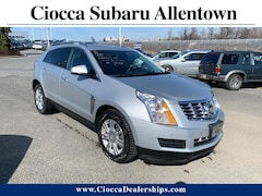 Used 2014 CADILLAC SRX Luxury Collection SUV in Allentown, PA