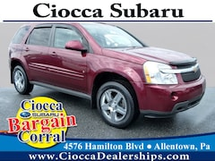 Used 2009 Chevrolet Equinox LT with 1LT SUV in Allentown, PA