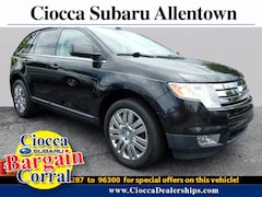 Used 2010 Ford Edge Limited SUV in Allentown, PA