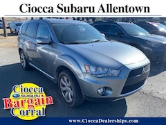 Used Mitsubishi Outlander Allentown Pa