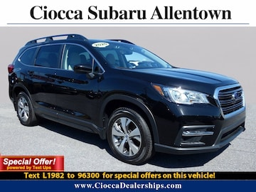 2020 Subaru Ascent SUV