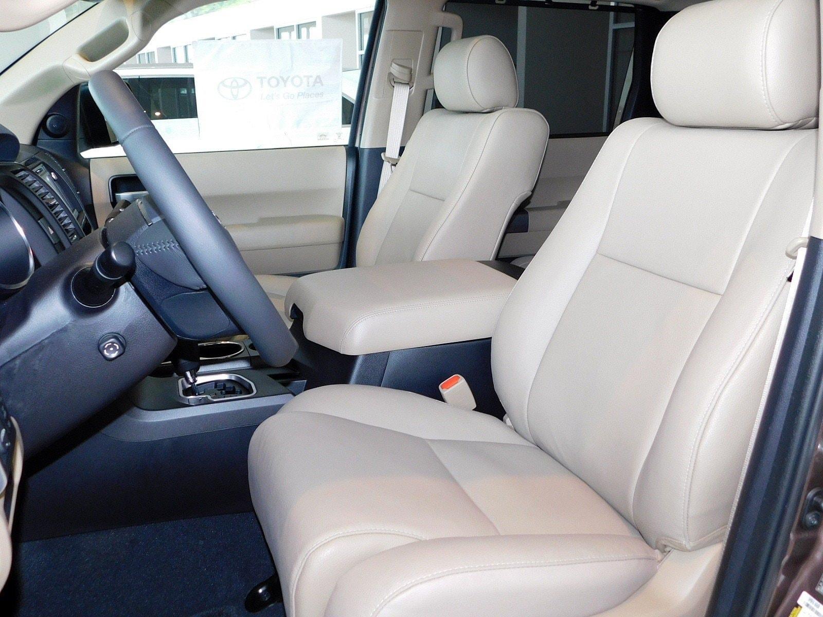 New 2019 Toyota Sequoia For Sale at Ciocca Toyota of Williamsport