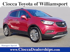 Used Buick Encore Flemington Nj