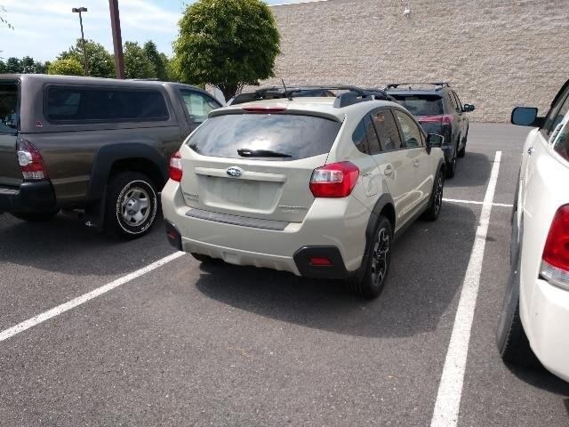 Used 2017 Subaru Crosstrek For Sale   Muncy PA