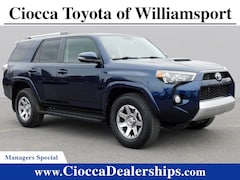 2014 Toyota 4Runner Trail SUV