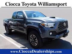 2020 Toyota Tacoma TRD Sport V6 Truck Access Cab