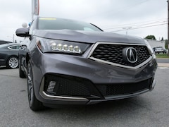 Used 2019 Acura MDX w/Technology/A-Spec Pkg SH-AWD w/Technology/A-Spec Pkg in Allentown, PA