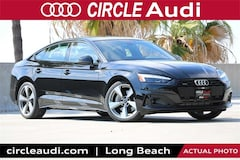 2020 Audi A5 2.0T Premium Plus Sportback
