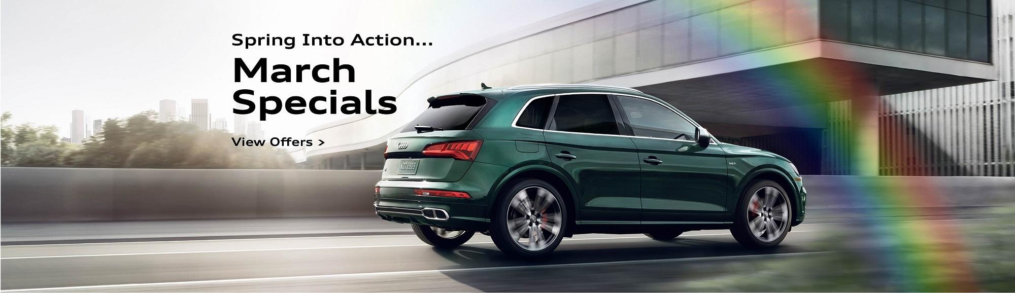 New Audi Used Car Dealer In Long Beach CA Circle Audi Serving - Southern california audi dealers