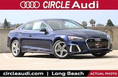 2020 Audi A5 2.0T Premium Coupe
