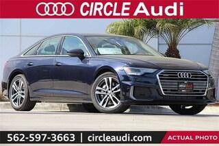 New 2019 Audi A6 3.0T Premium Sedan in Long Beach, CA