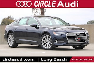 New 2020 Audi A6 45 Premium Sedan in Long Beach, CA