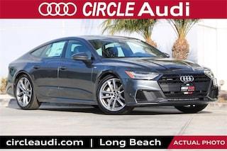 New 2020 Audi A7 55 Premium Plus Sportback in Long Beach, CA