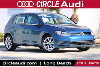 Used 2019 Volkswagen Golf 1.4T Hatchback for sale in Long Beach, CA