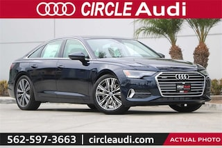 New 2019 Audi A6 45 Premium Sedan in Long Beach, CA