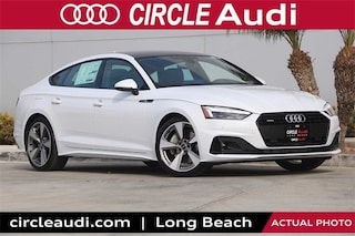 New 2020 Audi A5 2.0T Premium Plus Sportback in Long Beach, CA