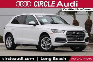 Used 2018 Audi Q5 2.0T Premium SUV for sale in Long Beach, CA