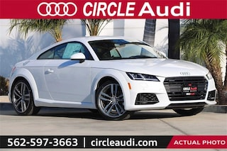 New 2020 Audi TT 2.0T Coupe in Long Beach, CA