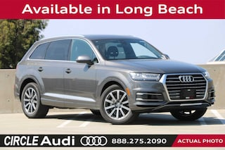 New 2019 Audi Q7 3.0T Premium Plus SUV in Long Beach, CA