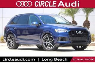 New 2020 Audi Q7 55 Premium Plus SUV in Long Beach, CA