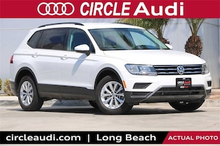 Used 2019 Volkswagen Tiguan 2.0T S 4MOTION SUV for sale in Long Beach, CA