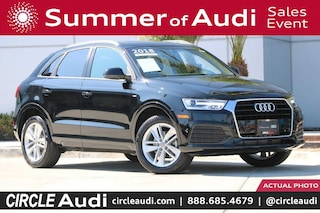 Used 2018 Audi Q3 2.0T SUV for sale in Long Beach, CA