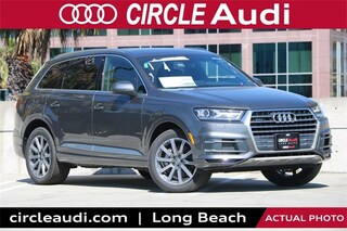 New 2019 Audi Q7 2.0T Premium SUV in Long Beach, CA