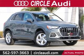 New 2020 Audi Q3 45 Premium SUV in Long Beach, CA