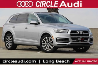 New 2019 Audi Q7 3.0T Premium SUV in Long Beach, CA