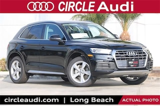 New 2020 Audi Q5 45 Premium SUV in Long Beach, CA