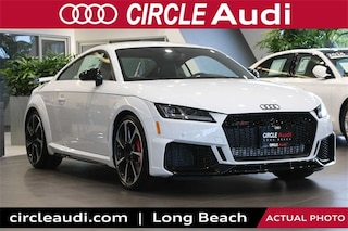 New 2019 Audi TT RS 2.5T Coupe in Long Beach, CA