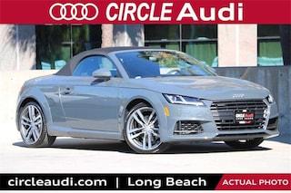 New 2020 Audi TT 2.0T Roadster in Long Beach, CA