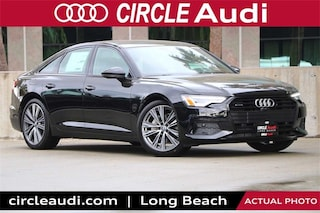 New 2020 Audi A6 45 Premium Plus Sedan in Long Beach, CA