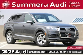 New 2019 Audi Q7 2.0T Premium SUV in Long Beach, CA