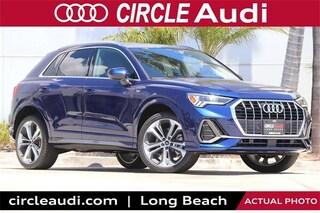2021 Audi Q3 45 S Line Quattro Premium SUV