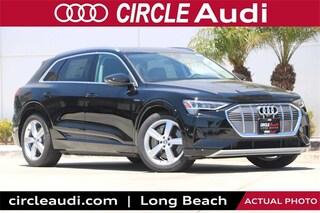 New 2019 Audi e-tron Premium Plus SUV in Long Beach, CA