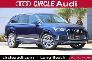 New 2020 Audi Q7 45 Premium SUV in Long Beach, CA